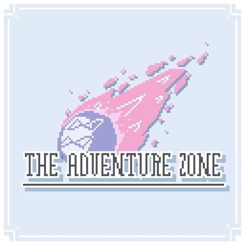 The Adventure Zone 8 Bit Vol 1 By Danibarstad Free