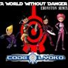 A World Without Danger (Eronston Remix) - Code Lyoko
