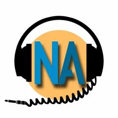 Podcast - Episode 01 - Neighbor Arts Podcast