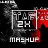 Young Lex  - GGS VS Martin Garrix - Wizard Yellow Claw Remix   [TAP2X MASHUP]