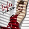 Kylie Minogue - Million Miles (Willie2400 Remix)
