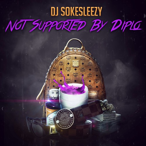 Not Supported By Diplo