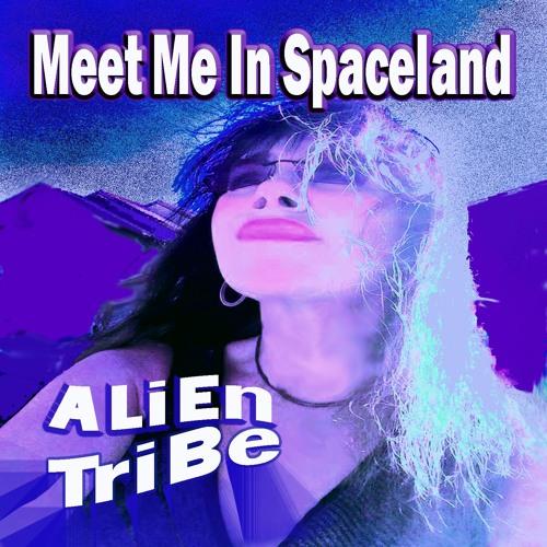 MEET ME IN SPACELAND (Short Radio Edit)