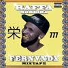 """""""RAFFA MOREIRA FREE VERSE."""""""