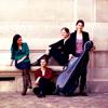 Quatuor Akilone - Ludwig van Beethoven (1770-1827): String Quartet No 8 in e minor, Op. 59, No 2