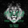 Joel Fletcher ft. Miracle - Mufasa (Tyron Hapi Remix)[#63 Beatport EH Chart]