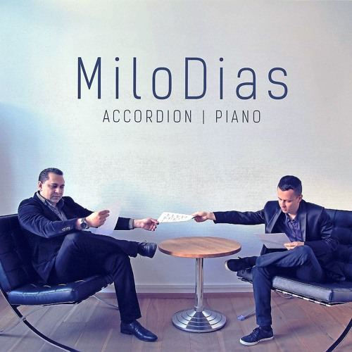 MiloDias CD (Demo)