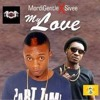 GENTLE And SIVEE ......SEE MYLOVE..... Prod. @GentleOnThaBeat +2348099733418