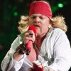 Axl Rose Confusing AC/DC Lyrics - Tuesday 04/19/16