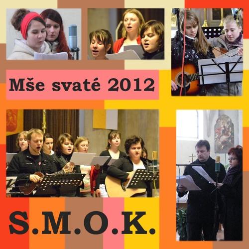 Mše svaté 2012 (live)