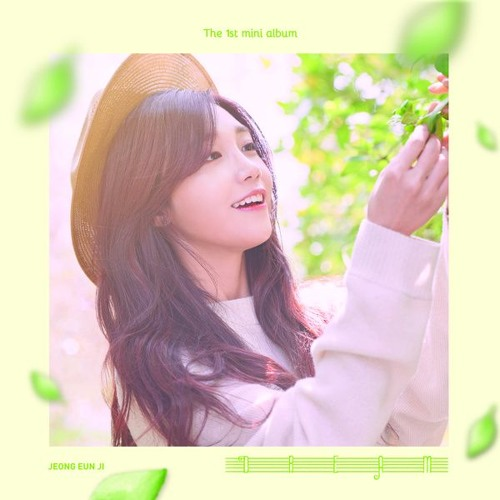 Haericha Fany Apink Jeong Eun Ji Dream 1st Mini Album Hopefully Sky (하늘바라기) (Feat. 하림) soundcloudhot