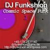 Cosmic Space Funk 1