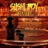 Sushi Boy - Cold Sake (Original Mix)