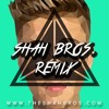 Justin Bieber - Love Yourself (Shah Bros. Remix)