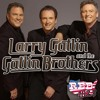 Rick on Red talks to Rudy Gatlin of the Gatlin Brothers