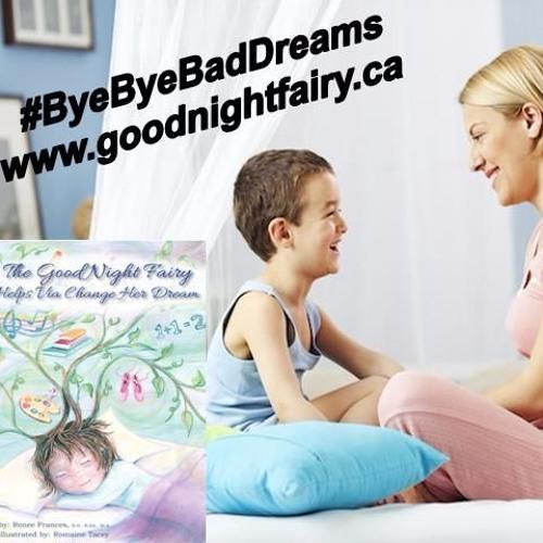 Renee Frances Good Night Fairy On CBC Radio April 2016