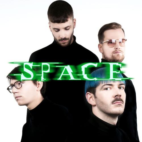 Triple J Mixup Saga Episode I -  Space