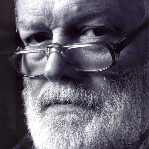Michael Longley: Reflections on Ageing & Memory 12.04.16