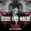 Desde Esa Noche Talia Feat Maluma Promo Jr Mix Mp3