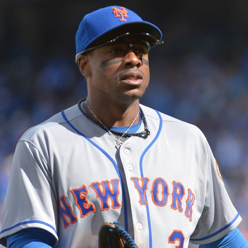 Curtis Granderson on early season struggles