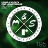 Lissat & Voltaxx feat. Jenniffer Kae - Will You Be Gone (Saccao & Namatria Radio Edit)