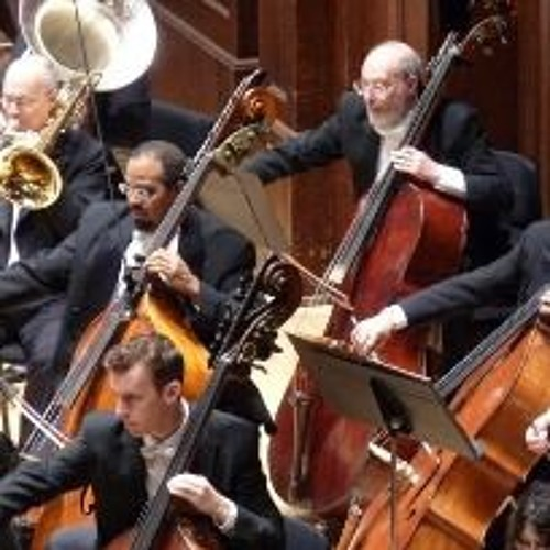 Orchestra Tuning
