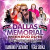 The Official 2016 Dallas Memorial Weekend | The Ultimate Kenyan Experience. Promo Mix Vol 1