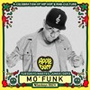 Applebum Ibiza Residents 01: Mo'funk - G Jamz Mixtape