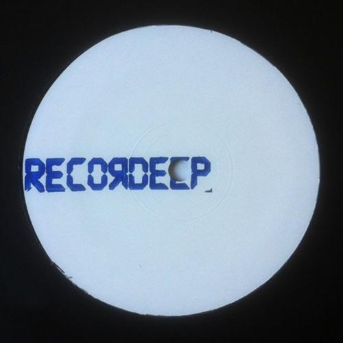 Bocaje - Recordeep 02 (Vinyl only)
