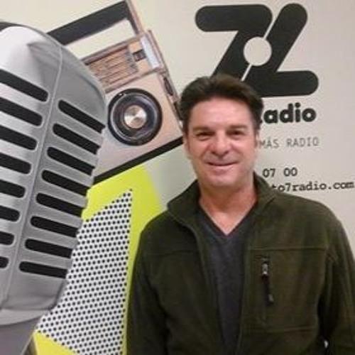 Jose Luis Dominguez en #AquiyAhora entrevista a Guillermo Barreto,
