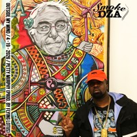 Smoke DZA - Outside My Mind / 4-19-2026 / Petty Murphy (Prod. by Flying Lotus)