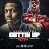 Lud Foe Ft. Lil Durk - Cuttin Up (Remix)
