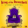 Vybz Kartel - King Of The Dancehall | Gaza nation Mix(Dj Fearless)
