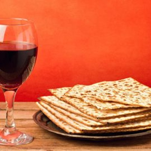 Getting The Freedom You Want: A Passover Haggadah Power Talk [18 mins]