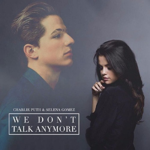 We Don T Talk Anymore Charlie Puth Ft Selena Gomez