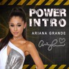 Demo Power Intro Ariana Grande