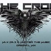 Download Max Diaz & Hunter The Music - The Crow (Original Mix) Mp3