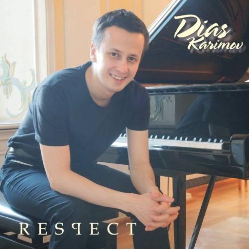 """Dias Karimov CD """"Respect"""" (Demo)"""