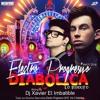Electro Progresivo Diabolica Lo Insolito VoL2 2016 Deejay Xavier El Imbatible