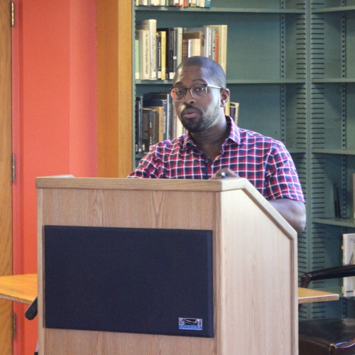 "Nick Jones '05: ""Out of the Mouths of Slaves: Africanized Iberian Language in Imperial Iberia"""
