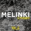 Melinki And Friends Vol.2 Featuring MC Deefa