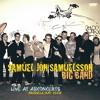 Samúel Jón Samúelsson Big Band - live at ABConcerts 2008 - 04 Funk Mood