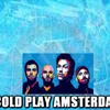 ColdPlay Amsterdam Cover