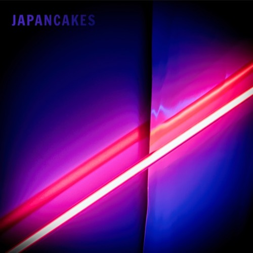 "Japancakes - ""We're In The City"""
