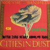 CITIES IN DUST - SIOUXSIE AND THE BANSHEES (BUTCH ZURC SCARY GHOOLIES RMX) - 124.06 BPM