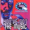 Flash (Michael Cornell) - Youve Got The Music (Power Long Mix)