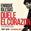 Enrique Iglesias - Duele El Corazon (Tony Jeem - Extended Mix) mp3