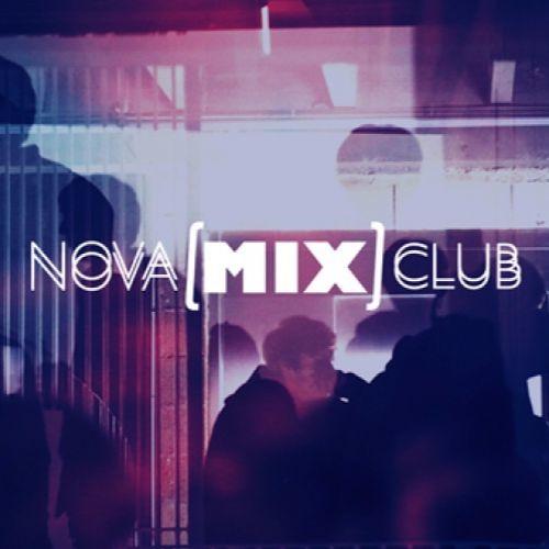 Borussia Dj Set @ Nova Mix Club 15-04-2016