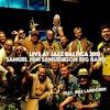 SJSBB - Live at Jazz Baltica 2013 - 02 Eins Hratt Reprice
