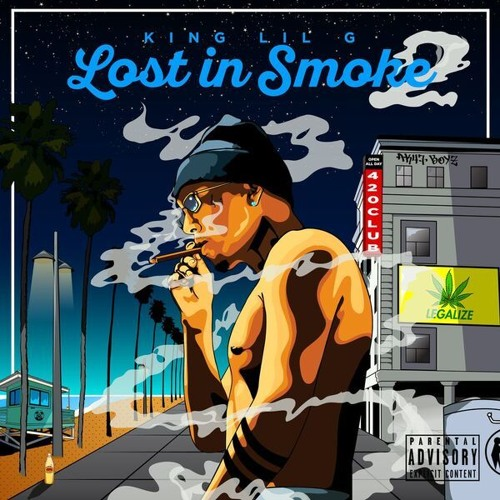 Lost In Smoke 2
